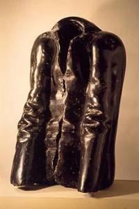 Claude Abeille, bronze (1982)