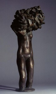 Claude Abeille, bronze (2002)